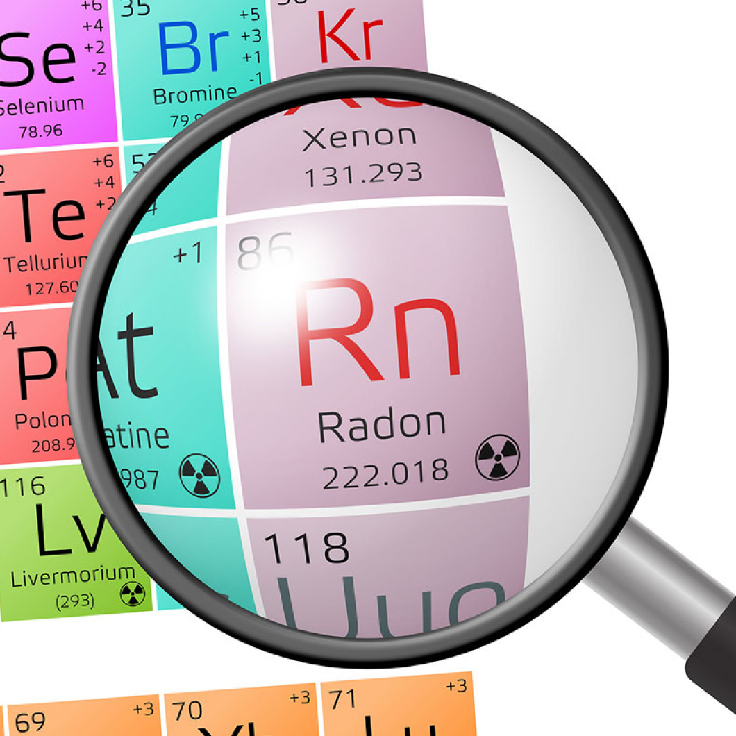 Is Your Home Safe From Poisonous Radon Gas?